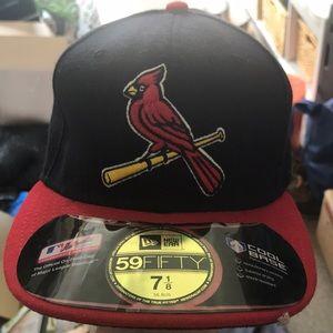 St. Louis Cardinals Official Hat